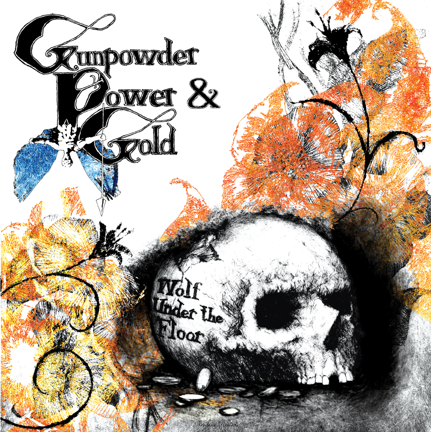 Gunpowder Power & Gold